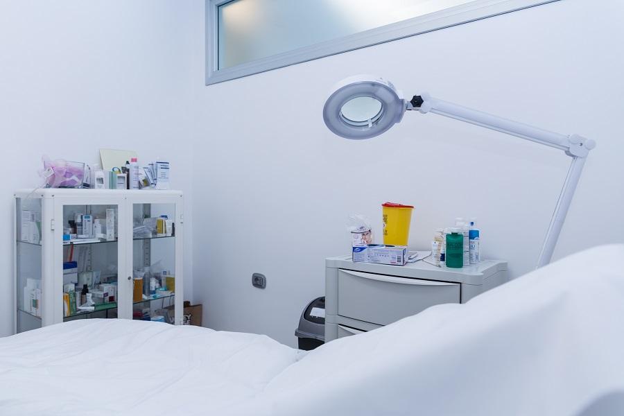studio medico dermatologico Ortona