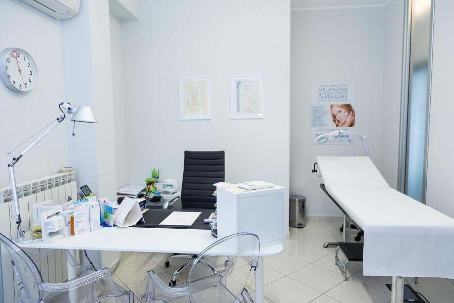 dermatologia estetica Ortona