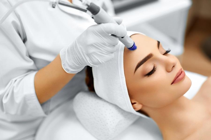 laser terapia dermatologica Ortona