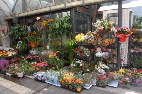 Decorazioni e addobbi floreali