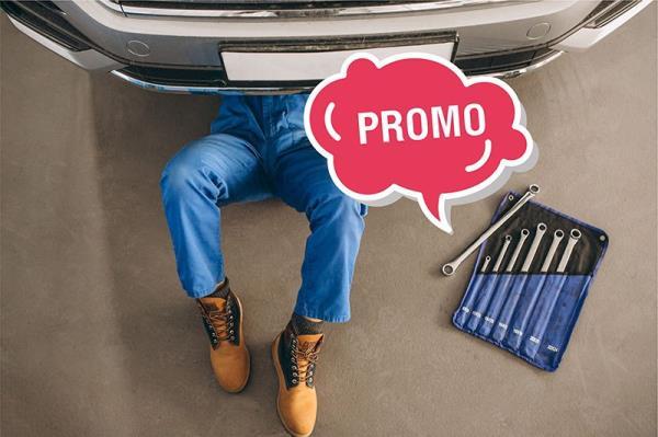 officine promozioni Pescara