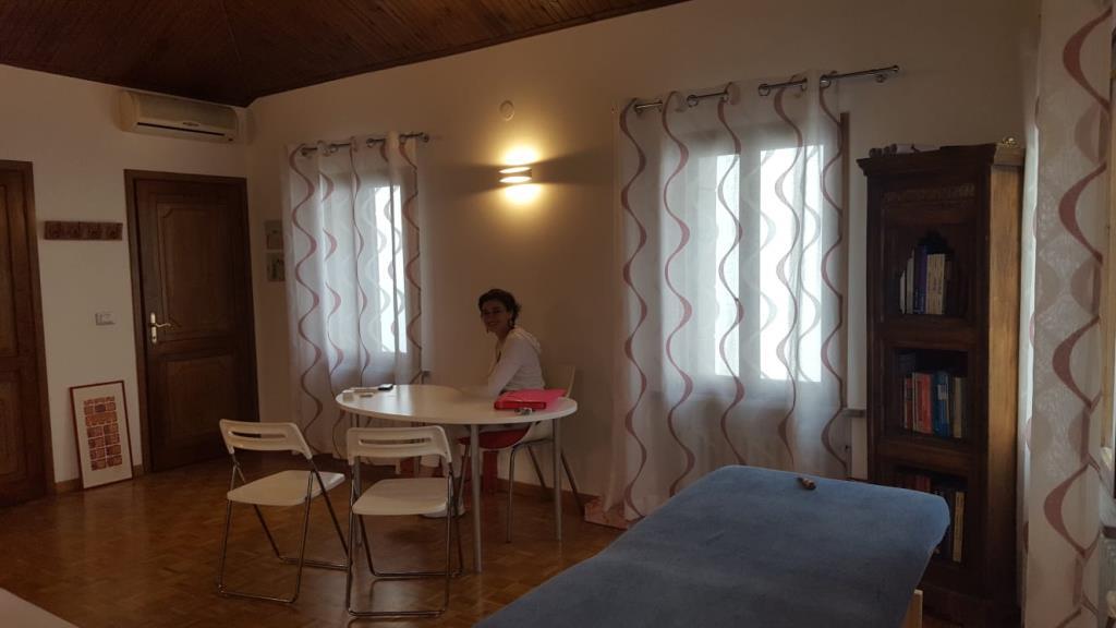 Studio fisioterapia Acco Elena Fisioterapista