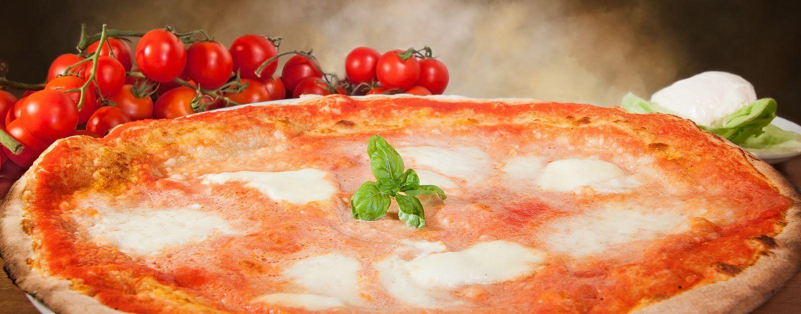 pizzeria napoletana Cetara Salerno