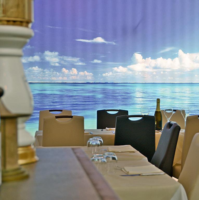 ristorante da Spadone Cetara Salerno