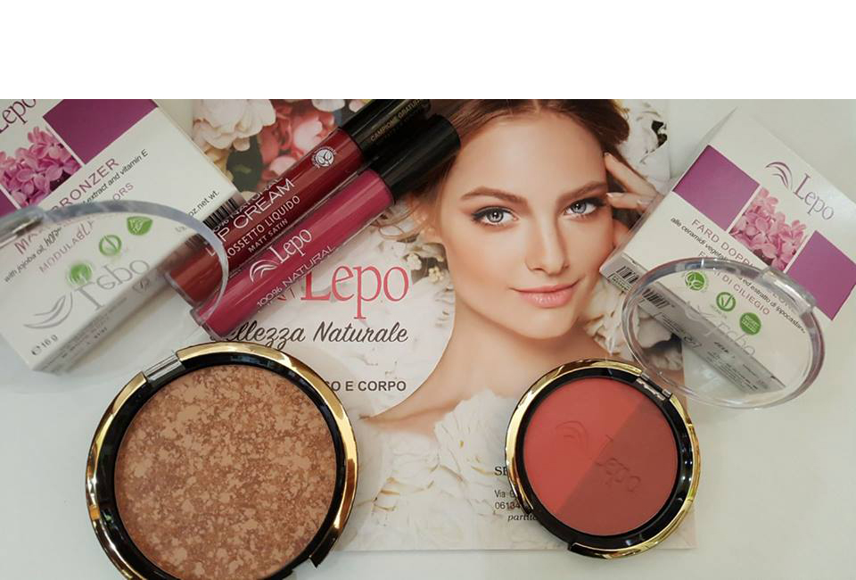 Cosmetici Lepo Bio Perfection Erboristeria Sea Salus