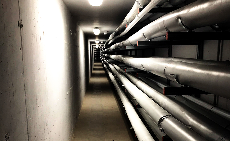 G.M. Impianti Installazione impianti termici e di condizionamento