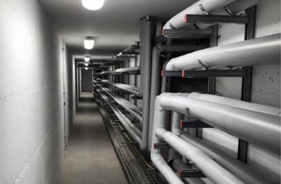 Riscaldamento e condizionamento G.M. Impianti