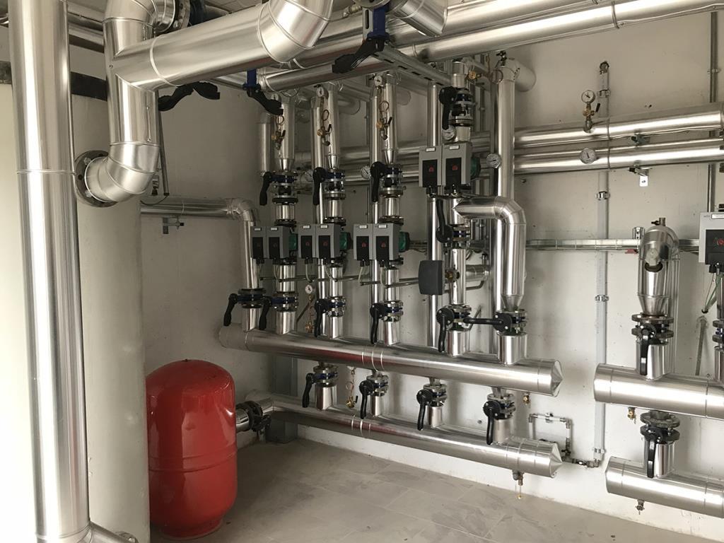 Installazione e assistenza impianti G.M. Impianti