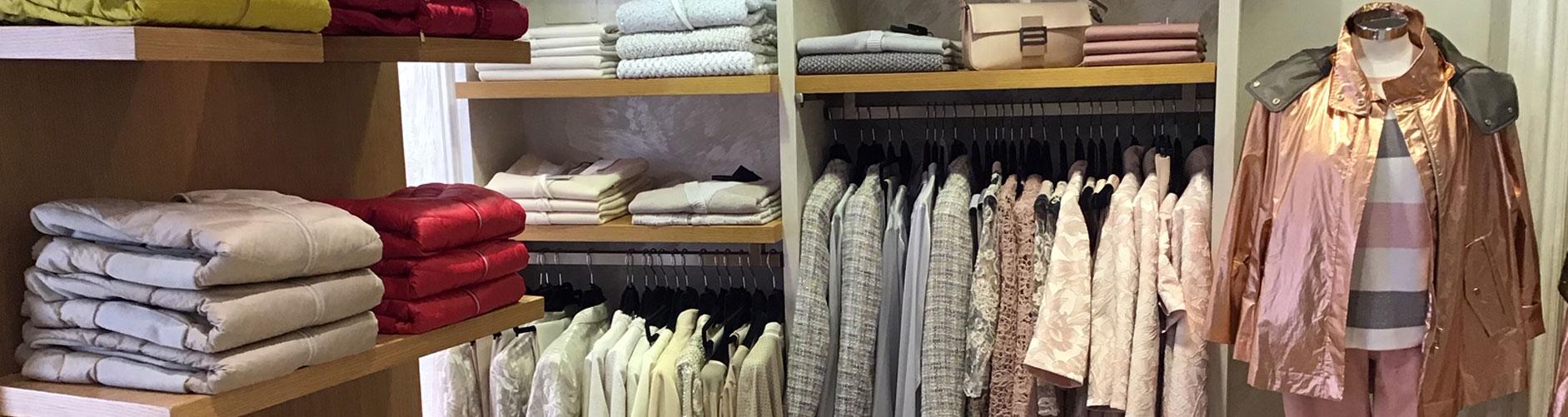 Negozio di abbigliamento donna Marica Venice