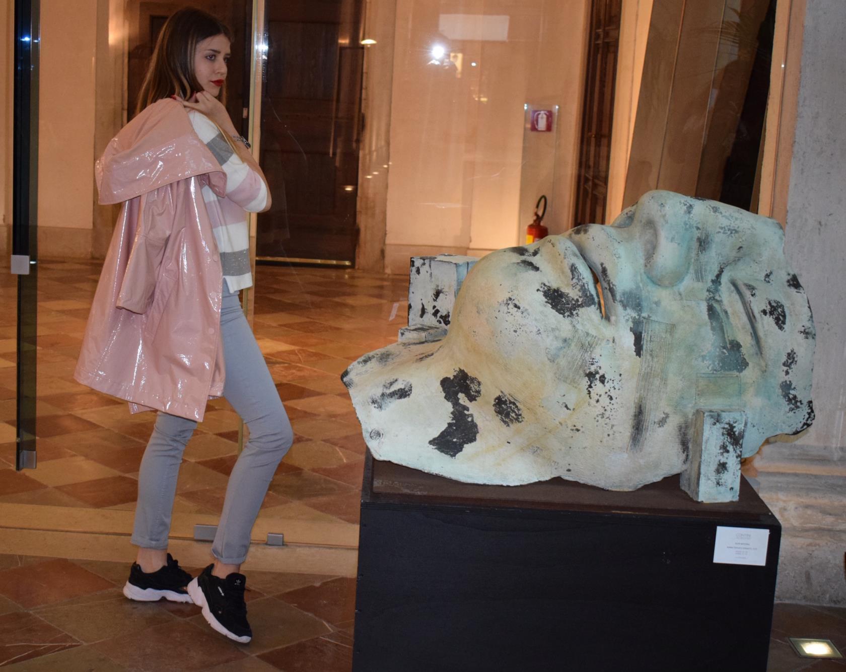 Cappotti e  giacconi Marica Venice