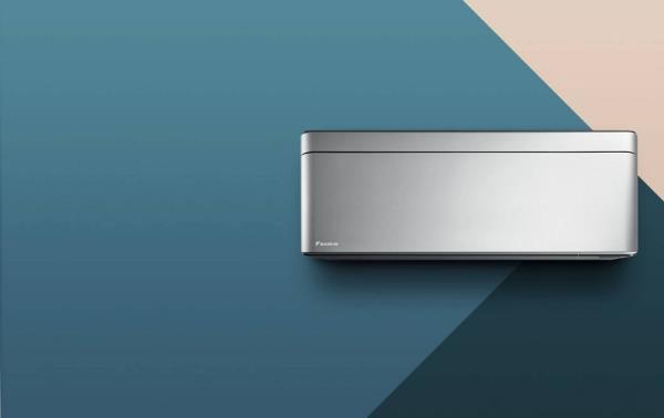 climatizzatori voice control daikin roma