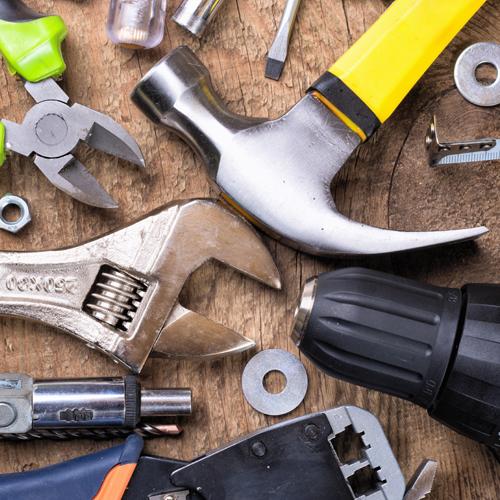 Edilizia e ferramenta