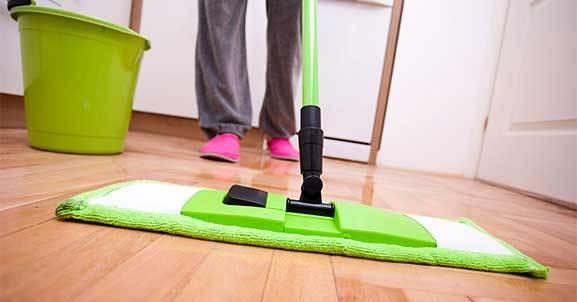pulizia appartamenti e condomini