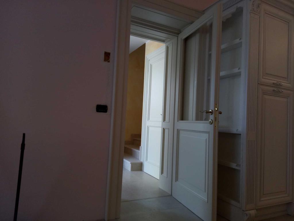 Porte in legno Falegnameria Antonozzi Pericle