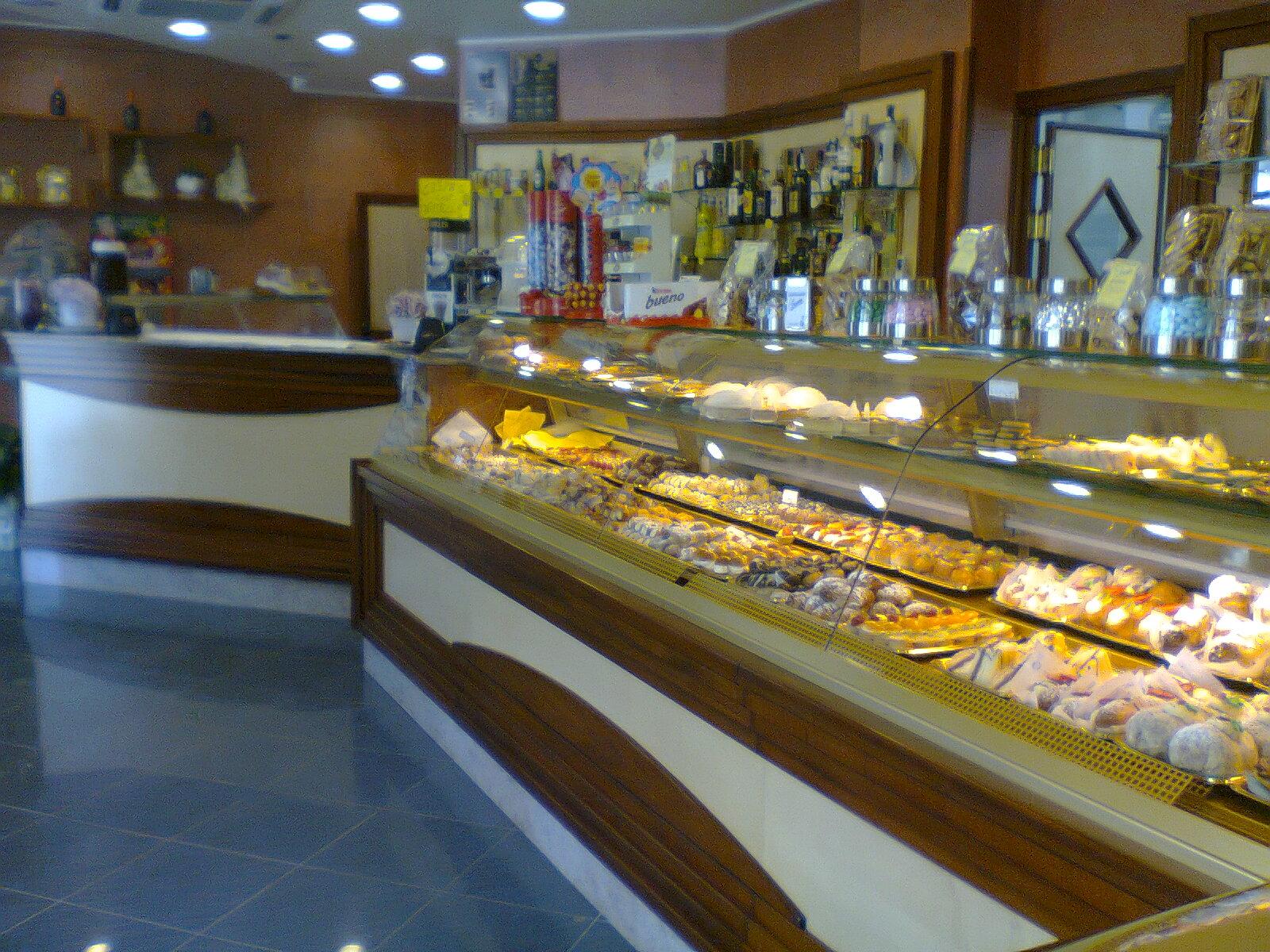 bar pasticceria Gioia Tauro