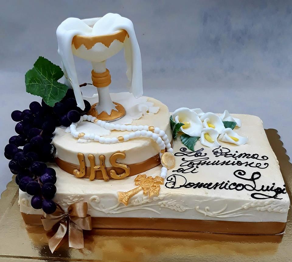 torte personalizzate Gioia Tauro