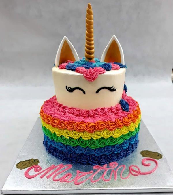 torte cake design Gioia Tauro