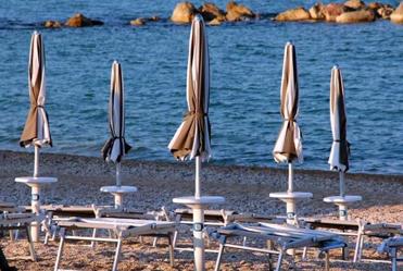Bar in spiaggia Un Gelato da Mare