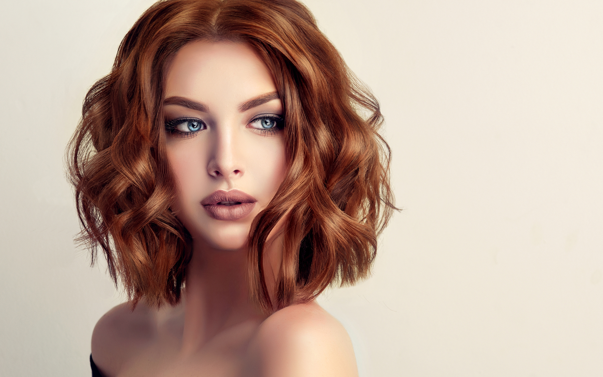 Permanente moderna Marcello Frontera Hairstylist