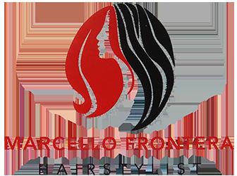 Marcello Frontera Hairstylist Torino