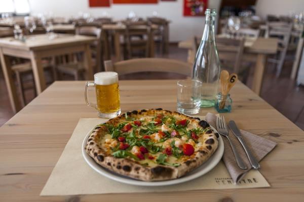pizza trattoria ventitré