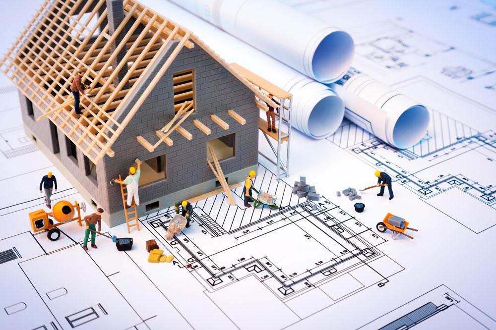 Progettazione civile, industriale e urbanistica Studio Geotec Russi