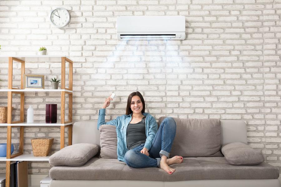 aernova impianti di climatizzazione roma