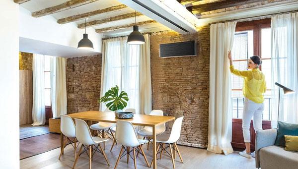 impianto di climatizzazione residenziale roma