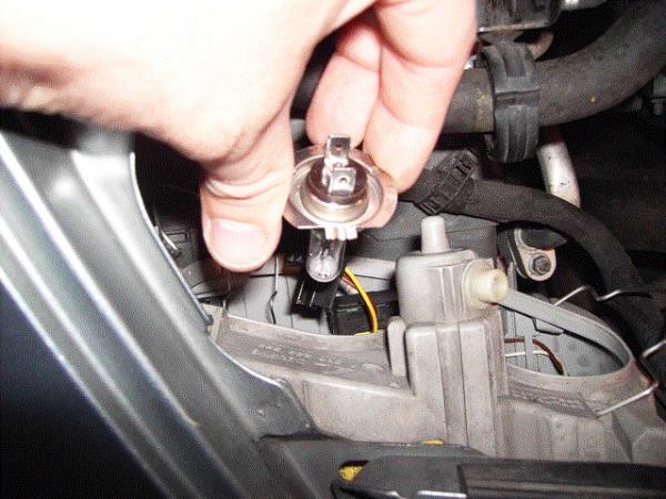 Riparazione motore Bonfanti Carrozzeria