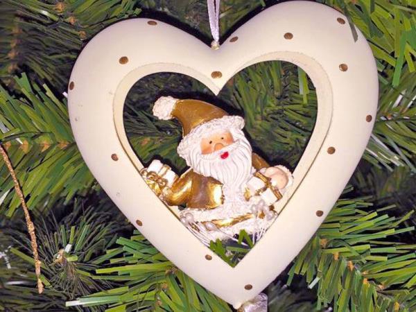articoli regalo Natale