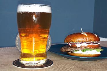 Produzione birre artigianali non filtrate e non pastorizzate Birrificio Barba d