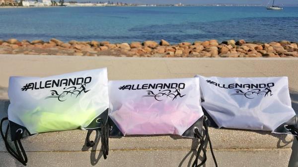 accessori sportswear Cagliari