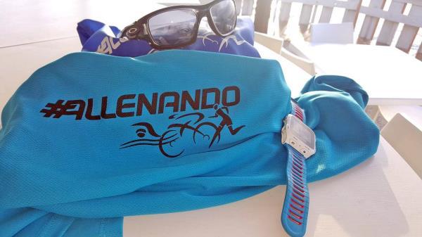 abbigliamento e accessori per lo sport Cagliari