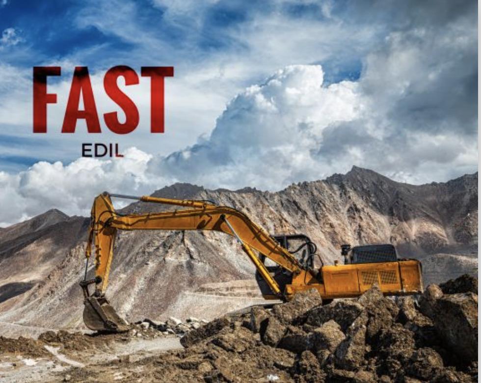 Noleggio escavatori e macchine movimento terra Fast Edil