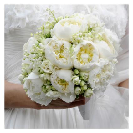 Bouquet sposa Fiorista Laila
