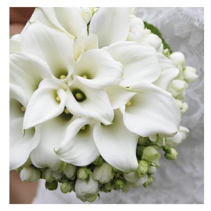 Bouquet sposa personalizzati Fiorista Laila