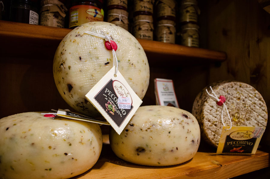 vendita formaggi reggio calabria