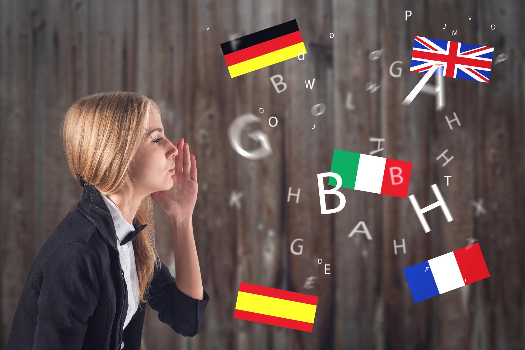 Scuola di lingue Il Nuovo Mondo