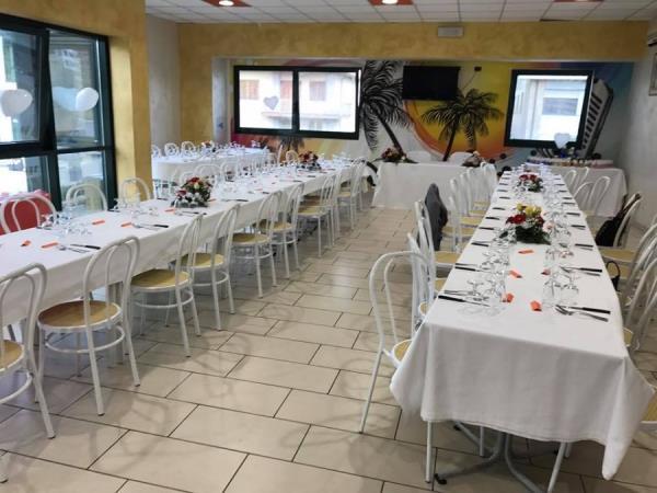 locale per banchetti Rivoli Torino