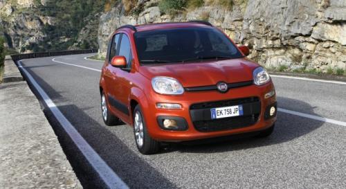 Fiat Panda 1.3 MTJ