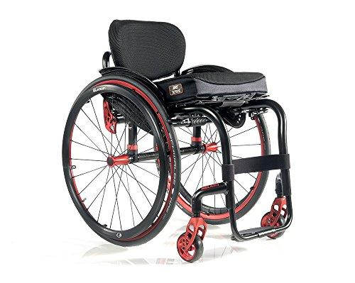 Commercializzazione carrozzine disabili