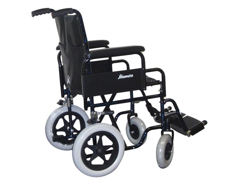 Vendita e noleggio sedie a rotelle