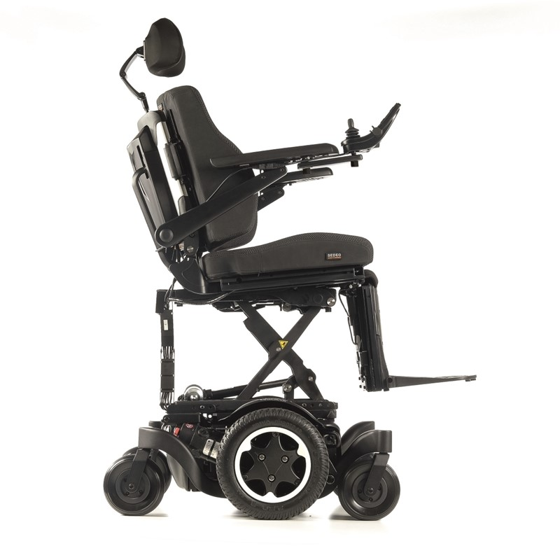 Seggioloni polifunzionali per disabili