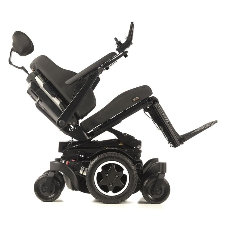 Vendita seggioloni polifunzionali per disabili