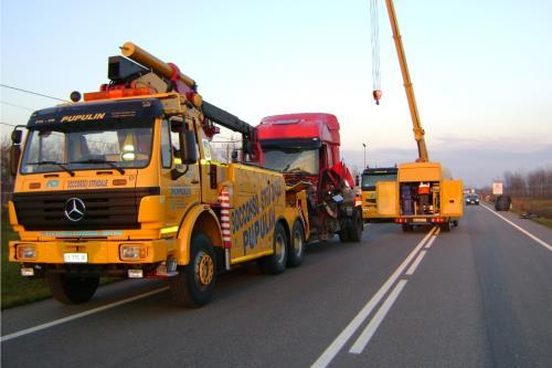 soccorso stradale h24 Pordenone
