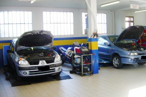 allestimento veicoli industriali Pordenone