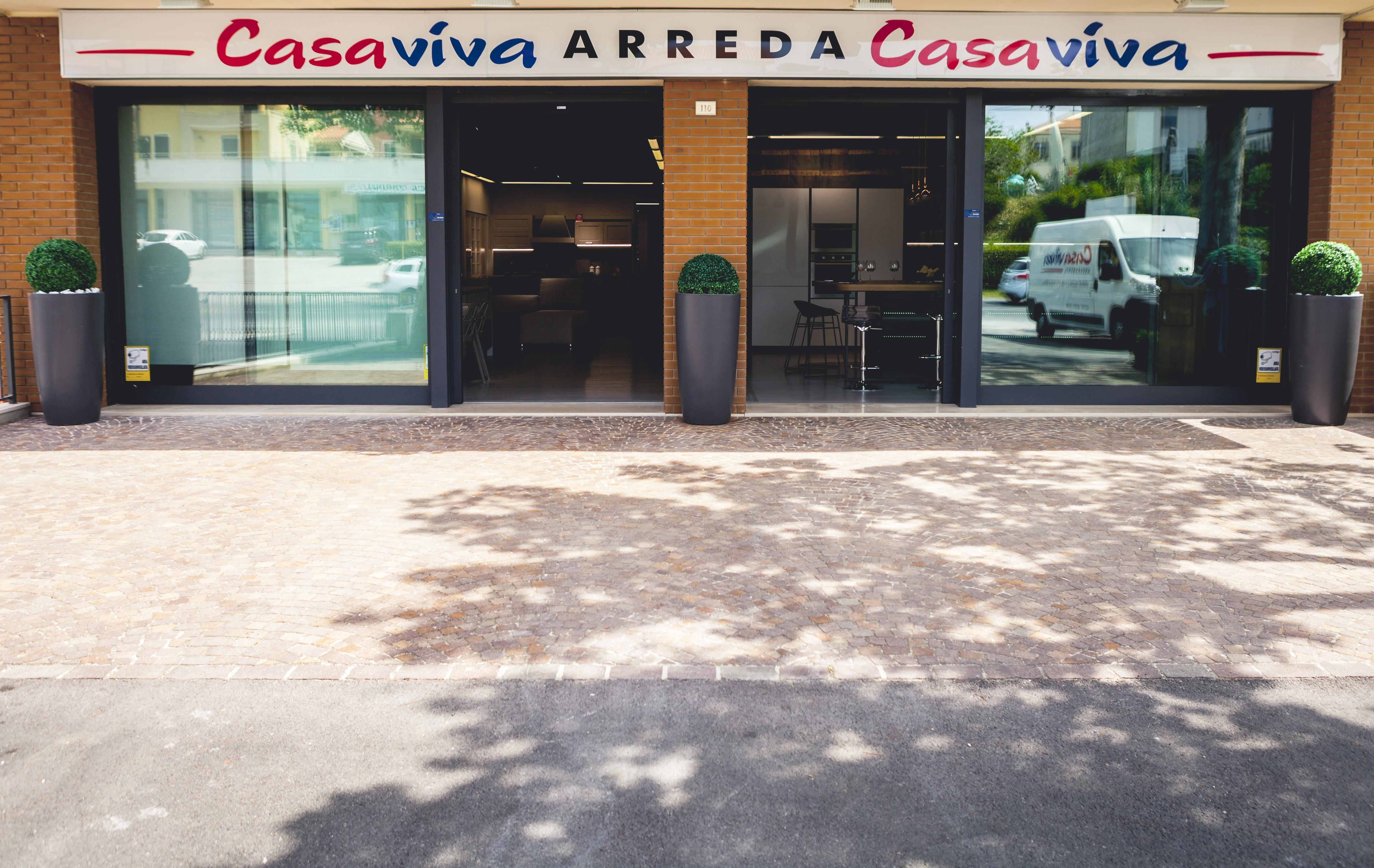 Arredamento d'interni Casa Viva Arreda