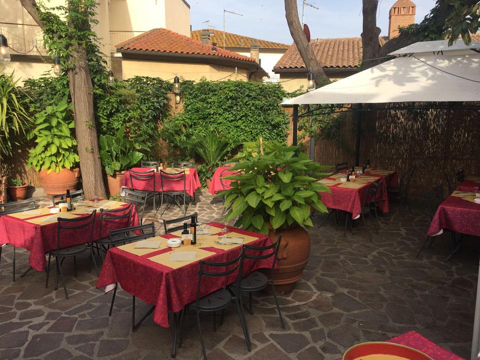 Ristorante tradizione toscana Il Granaio