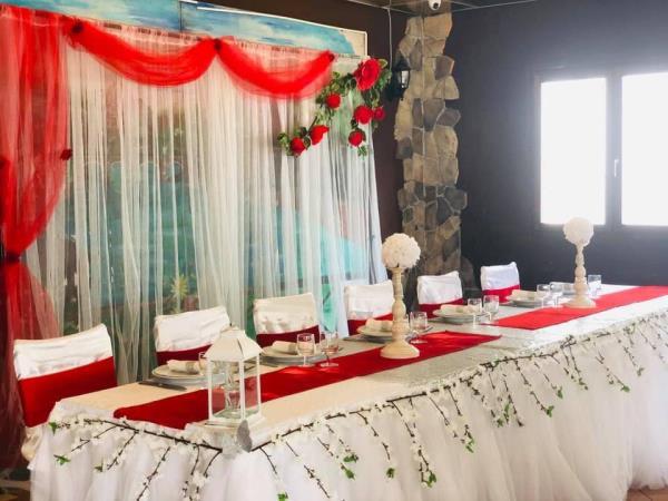 ristorante cerimonie e matrimoni