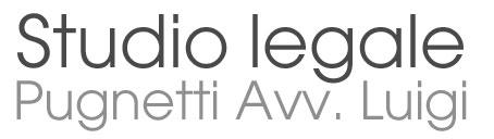 Studio Legale Pugnetti Avv. Luigi UD